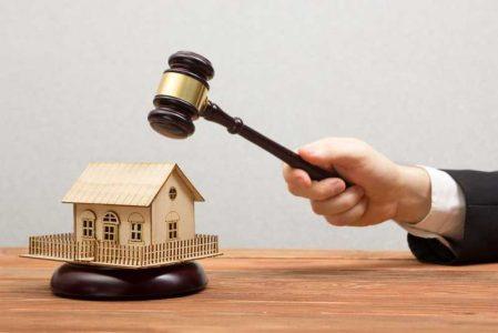 tribunale per recupero crediti